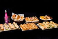 Premium Party Pack A - PAUL Singapore Catering Photo from PAUL