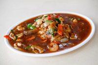 Beef Hor Fun from Xiao Yan Tze Char
