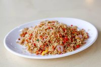 Fried Rice from Xiao Yan Tze Char