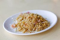Salted Fish Fried Rice from Xiao Yan Tze Char