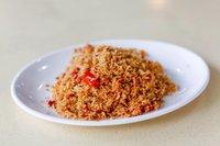 Sambal Fried Rice from Xiao Yan Tze Char
