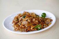 Fried Dry Hor Fun from Xiao Yan Tze Char