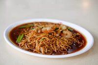 Yi Noodle from Xiao Yan Tze Char