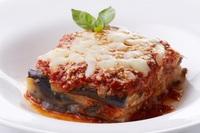 Melanzane Alla Parmigiana from Pasta Fresca Da Salvatore