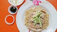 from Hong Xiang Hainanese Chicken Rice