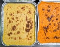 Dessert Platters from Dim Dim Sum