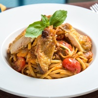 Chicken Pasta from Odelice