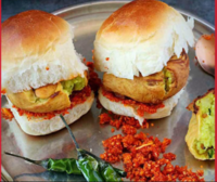 Vada Pav - Bollywood Spice Catering Photos from Bollywood Spice