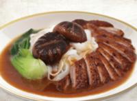 Braised Duck Hor Fun from Shi Hui Yuan