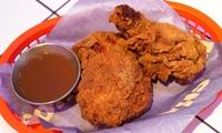 Buttermilk Fried Chicken_Muchachos Catering from Muchachos