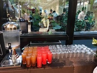 Buffet Cold Drinks - ICS Catering from ICS Catering