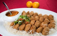 Finger Food - ICS Catering from ICS Catering