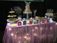 Birthday Buffet catering  - ICS Catering from ICS Catering