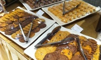 Baked Goods Canpes - ICS Catering from ICS Catering