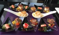 Canapes - ICS Catering from ICS Catering