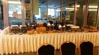 Church Wedding buffet catering  - ICS Catering from ICS Catering
