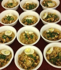 Siam Live Station buffet catering  - ICS Catering from ICS Catering
