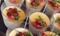 Dessert - ICS Catering from ICS Catering