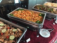 Buffet catering - ICS Catering from ICS Catering