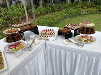 from La Casa Catering