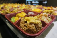 Bento Boxes from Gourmet Thai Express
