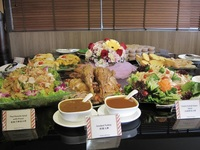Event Catering from Gourmet Thai Express