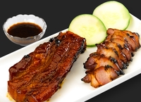 Char Siew from Kungfu Roast