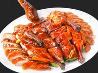Roast Duck from Kungfu Roast