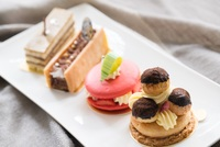 from French Angel Catering & Patisserie