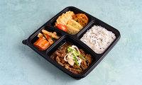 Beef Dosirak - Bibigo Kitchen Catering Photos from Bibigo Kitchen