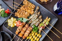 Party Platters for Office Lunch from Shin Minori