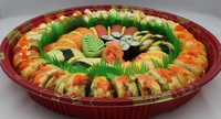 Harvest Assorted Sushi & Maki Party Platter from Shin Minori