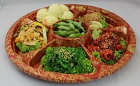 Harvest Assorted Appetizer Platter from Shin Minori