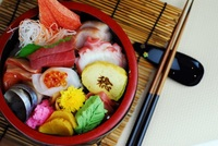 Japanese Bento Meals from Shin Minori
