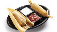 Tamales from Vatos Urban Tacos
