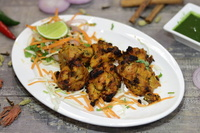 Chicken Tikka - Curry Nations from Curry Nations
