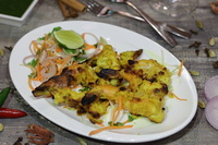 Tandoori Prawns - Curry Nations from Curry Nations