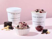 Pint Ice Cream <Kind Kones> Catering Menu from Kind Kones
