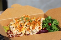 Cajun Chicken Salad from KALE