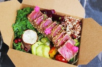 Tuna Salad from KALE