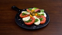 Caprese Salad from Squisito