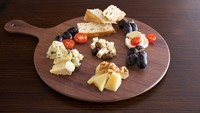 Cheese Platter from Squisito