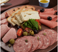Cold Cut Platter from Squisito
