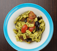 Pasta Salad from Squisito