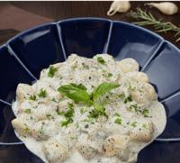 Truffle Gnocchi from Squisito