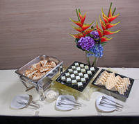 Coffee Break high tea catering  - WE Cater from WE Cater