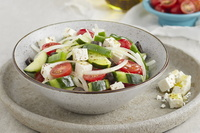 Greek Salad from Supergreek