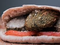 Falafel Pita Sandwich from Fill A Pita