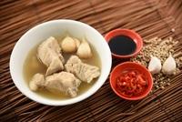 Pork Rib Soup from Outram Ya Hua