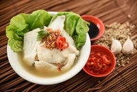 Fresh Sliced Fish Soup from Outram Ya Hua